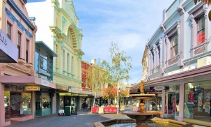 Launceston Inner City Living Case Study