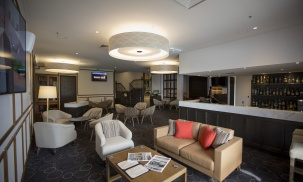 Country Club Tasmania - VIP Gaming Room