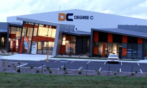 Degree C Offices & Workshop