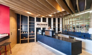 Mobrew Coffee