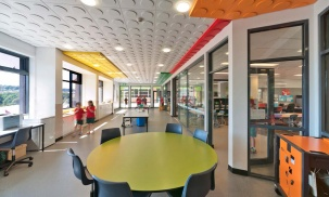 Sacred Heart Catholic Primary School GLA Upgrade